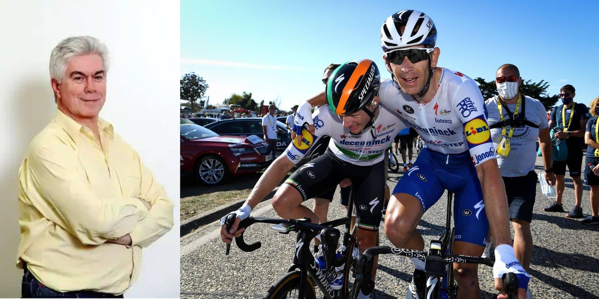 L'Edito: Sam Bennett, bienvenue au club de ceux qui ont gagné au moins une étape dans les trois grands Tours