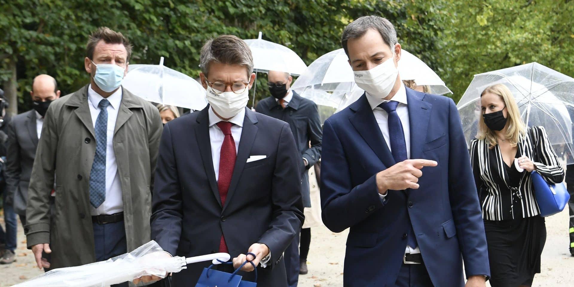 Pourquoi on en est là: les 7 erreurs belges face au virus