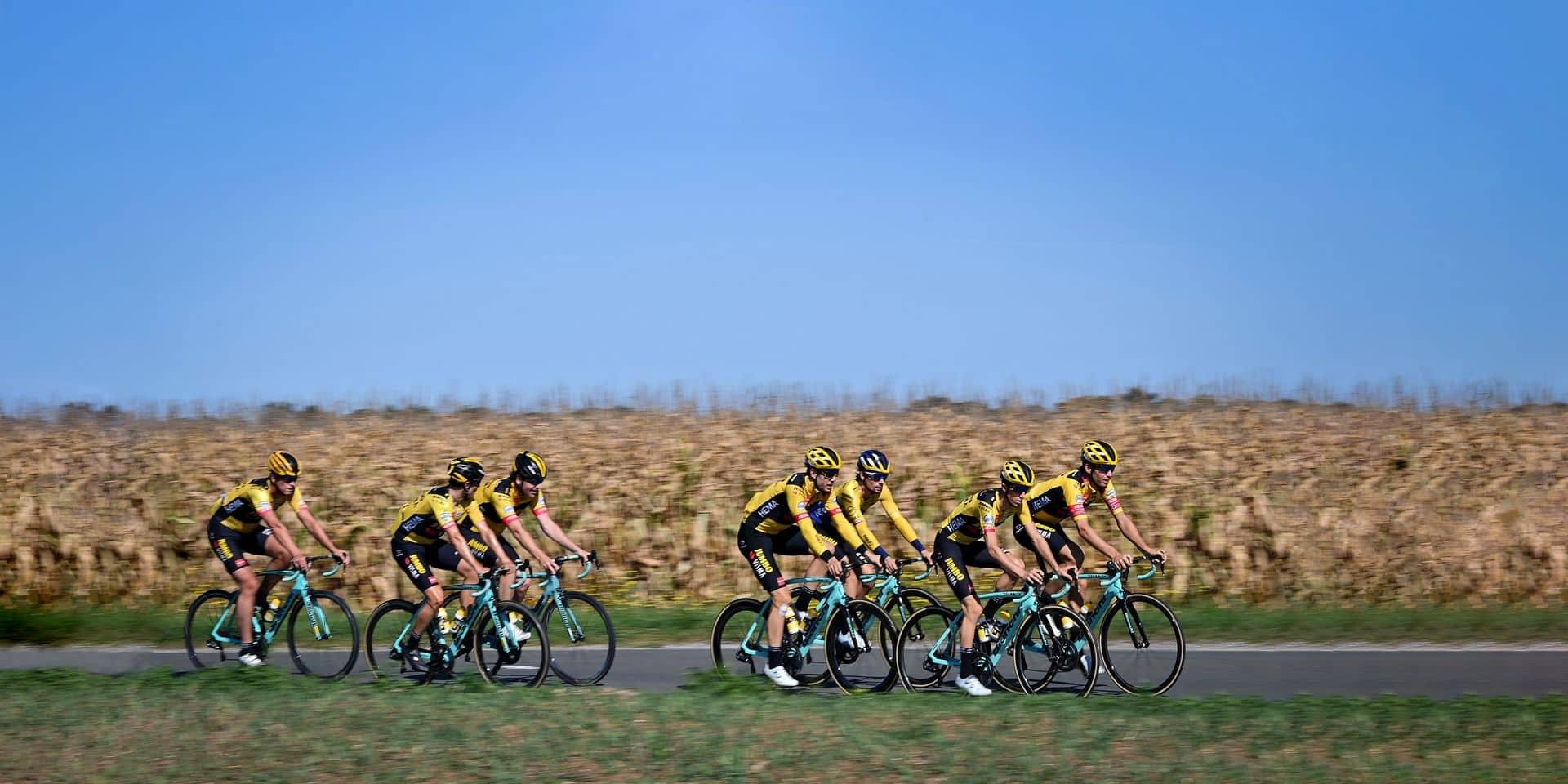 La deuxième semaine de tous les dangers: voici ce qui attend les coureurs pour la suite du Tour de France