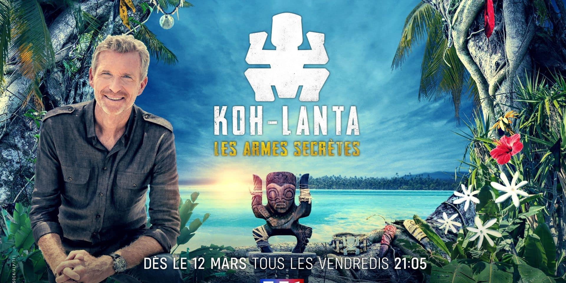 """Eliminé de """"Koh-Lanta: Les armes secrètes"""": """"C'est un coup de couteau dans le dos!"""""""