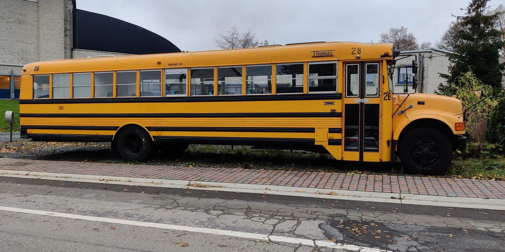 J'aime ma commune / Libramont : la culture accessible à tous grâce à un bus