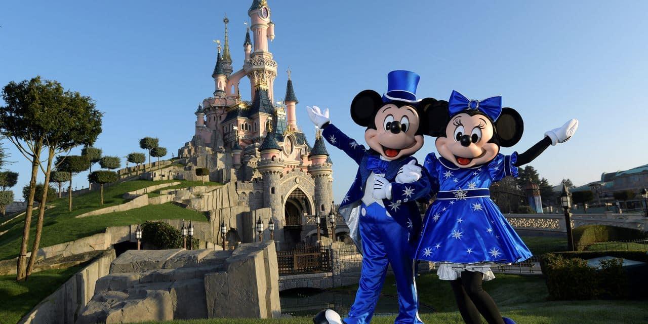 Arnaque à Disneyland: il empochait l'argent et annulait les voyages, 33 victimes n'ont jamais pu voir Mickey et Minnie