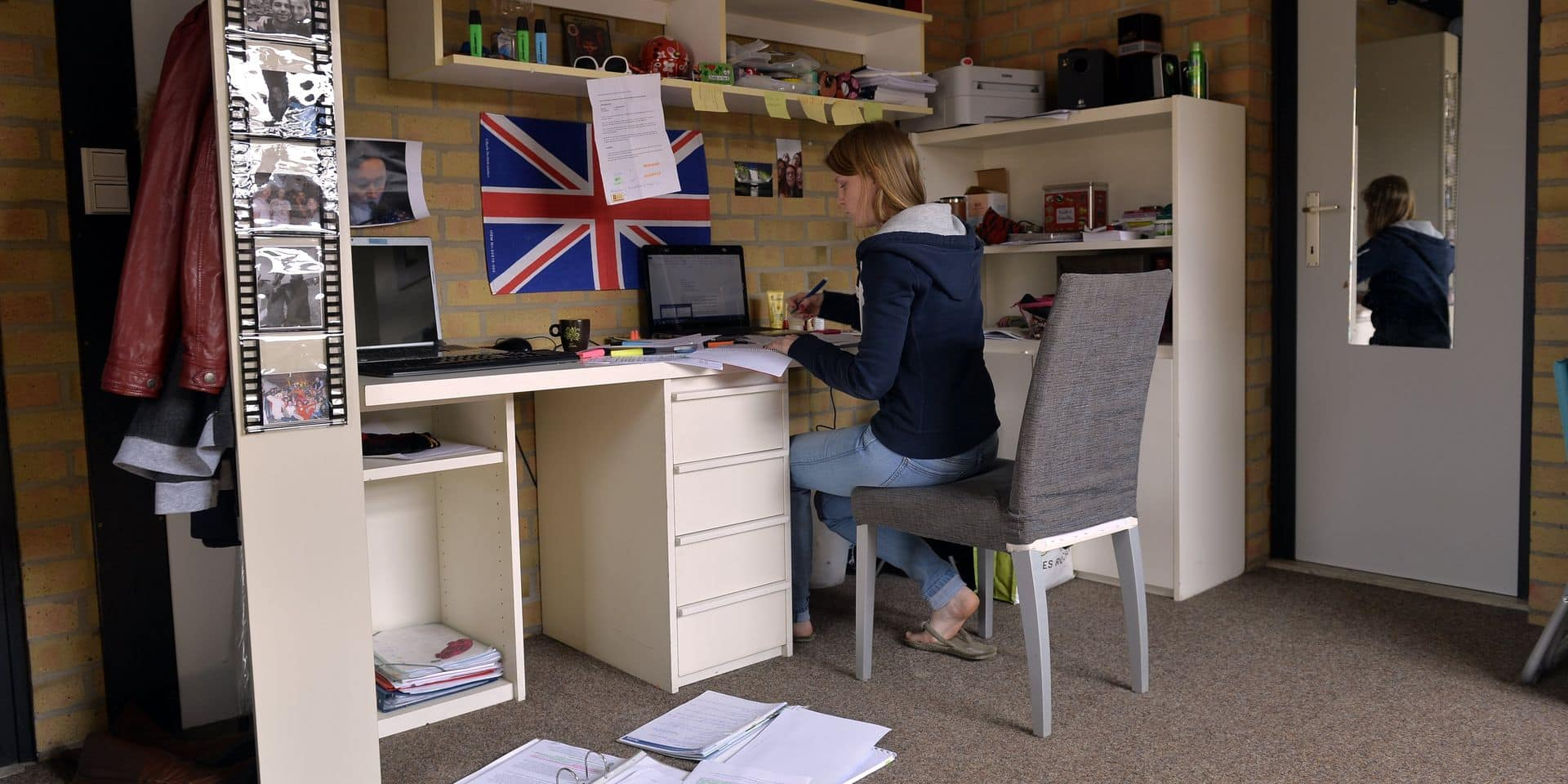 Immobilier : les étudiants trinquent encore plus