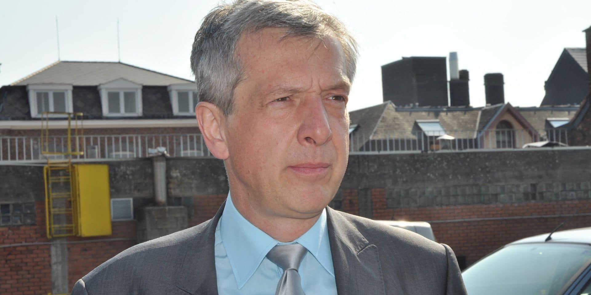 Insultes au bourgmestre de Nivelles: le procureur demande le renvoi de l'affaire en correctionnelle