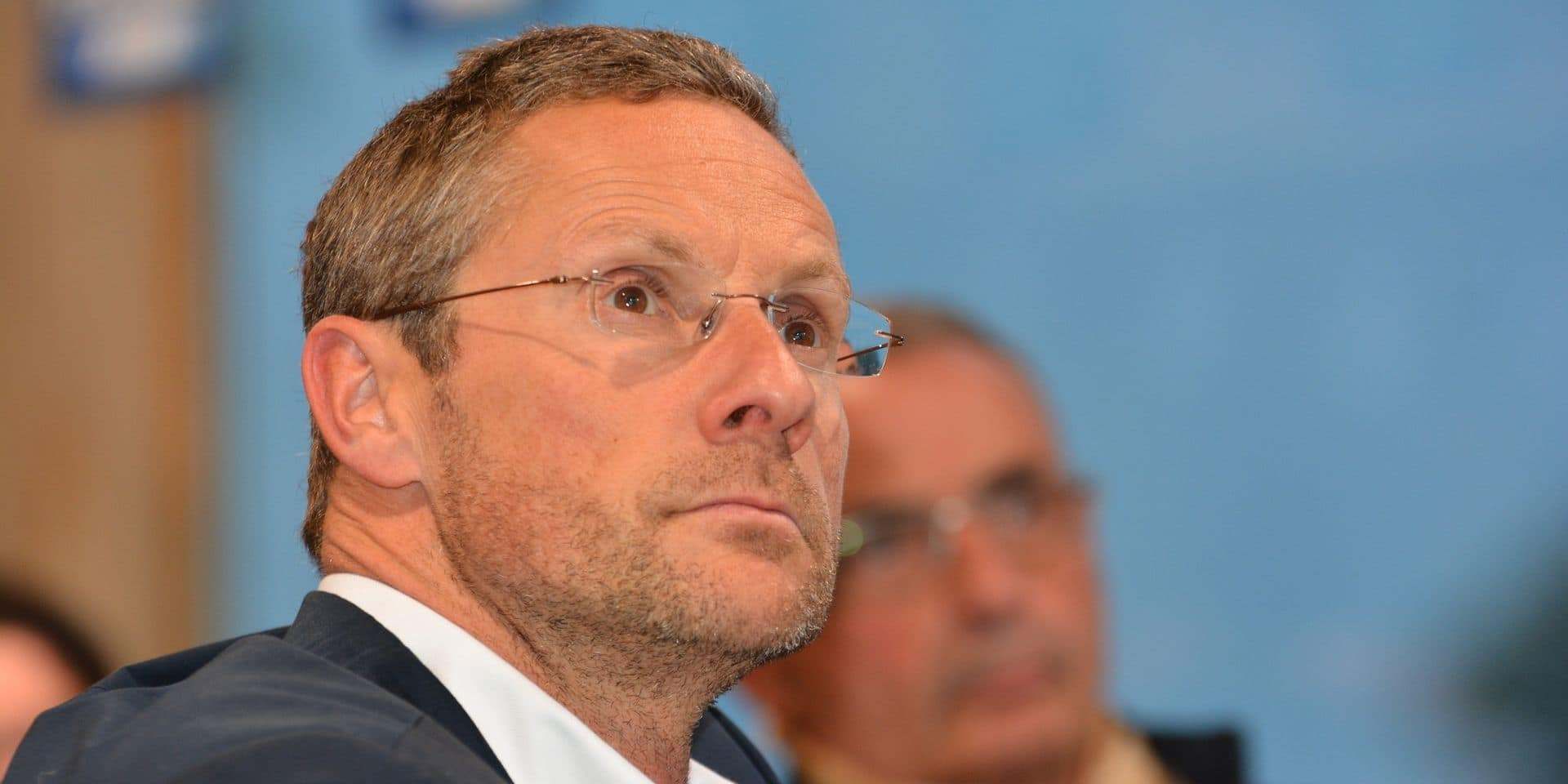 """La commune de Chastre et le MR du Brabant wallon pleurent le décès de Pascal Dispa: """"C'est un coup de massue"""""""