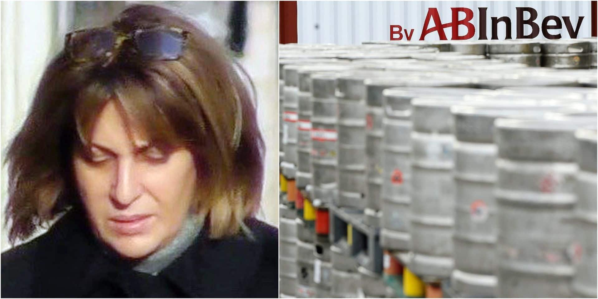 Qui est donc cette avocate belge condamnée pour avoir détourné plus de 850.000 euros d'actions...