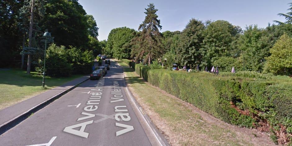 Schaerbeek : L'avenue Ambassadeur Van Vollenhoven restera fermée à la circulation