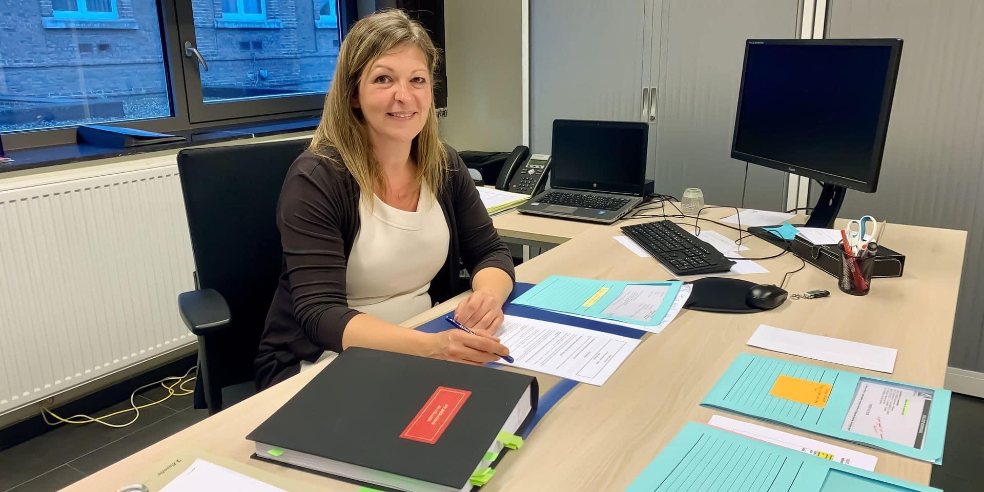 Jemeppe-sur-Sambre: bientôt un nouveau commissariat