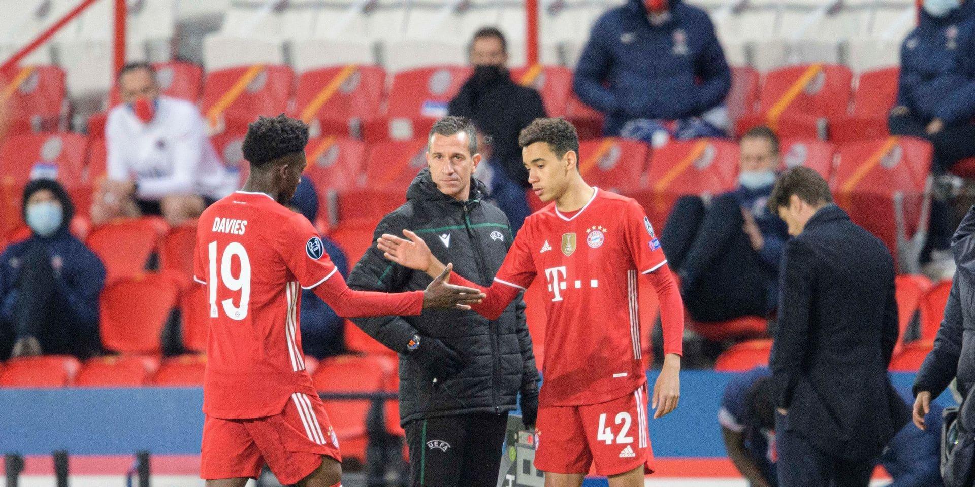 """Le président du Bayern peste contre la Super League: """"Elle ne résoudra pas les problèmes financiers des clubs européens causés par le coronavirus"""""""