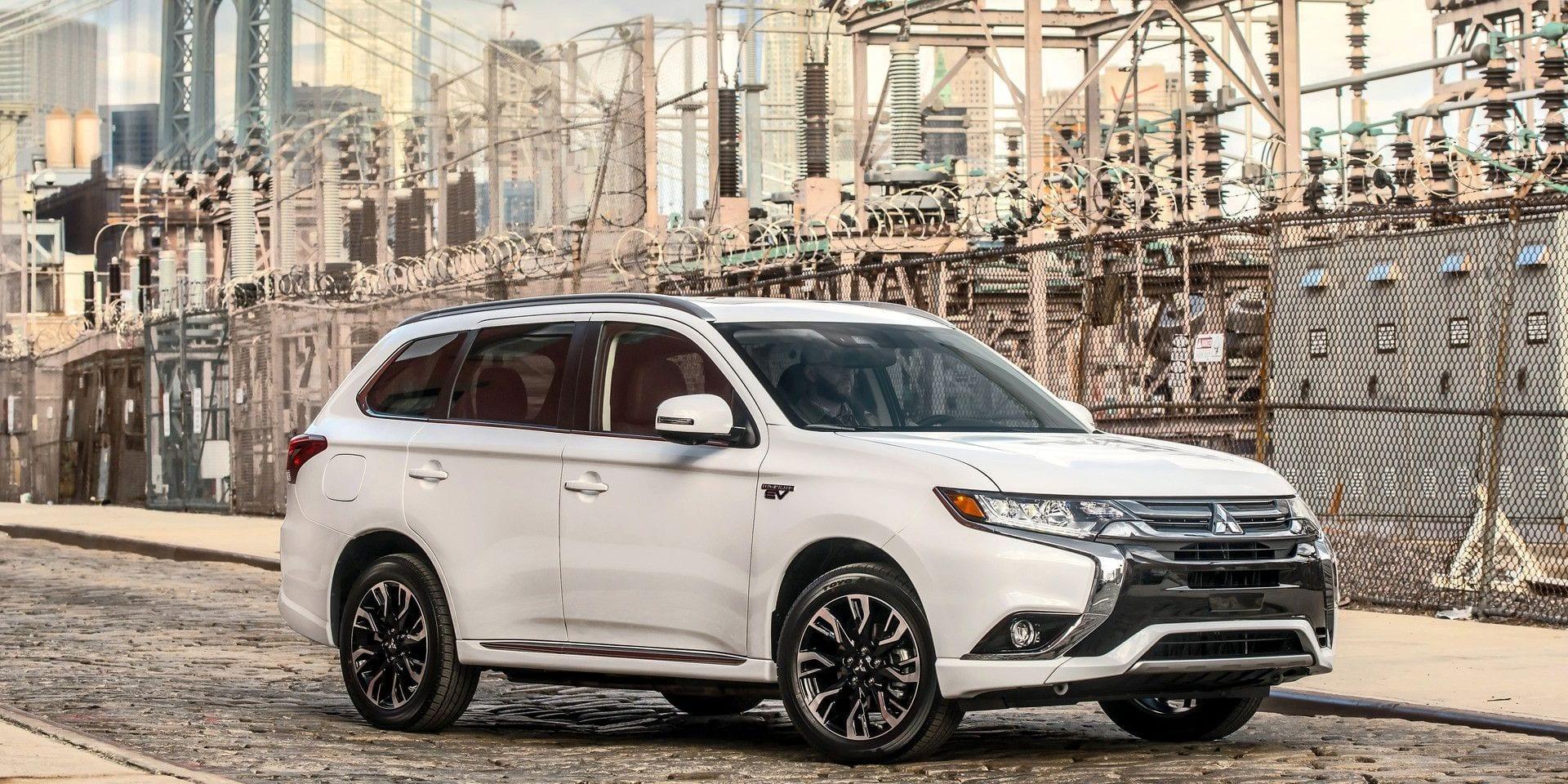 Mitsubishi gèle l'introduction de nouveaux modèles en Europe