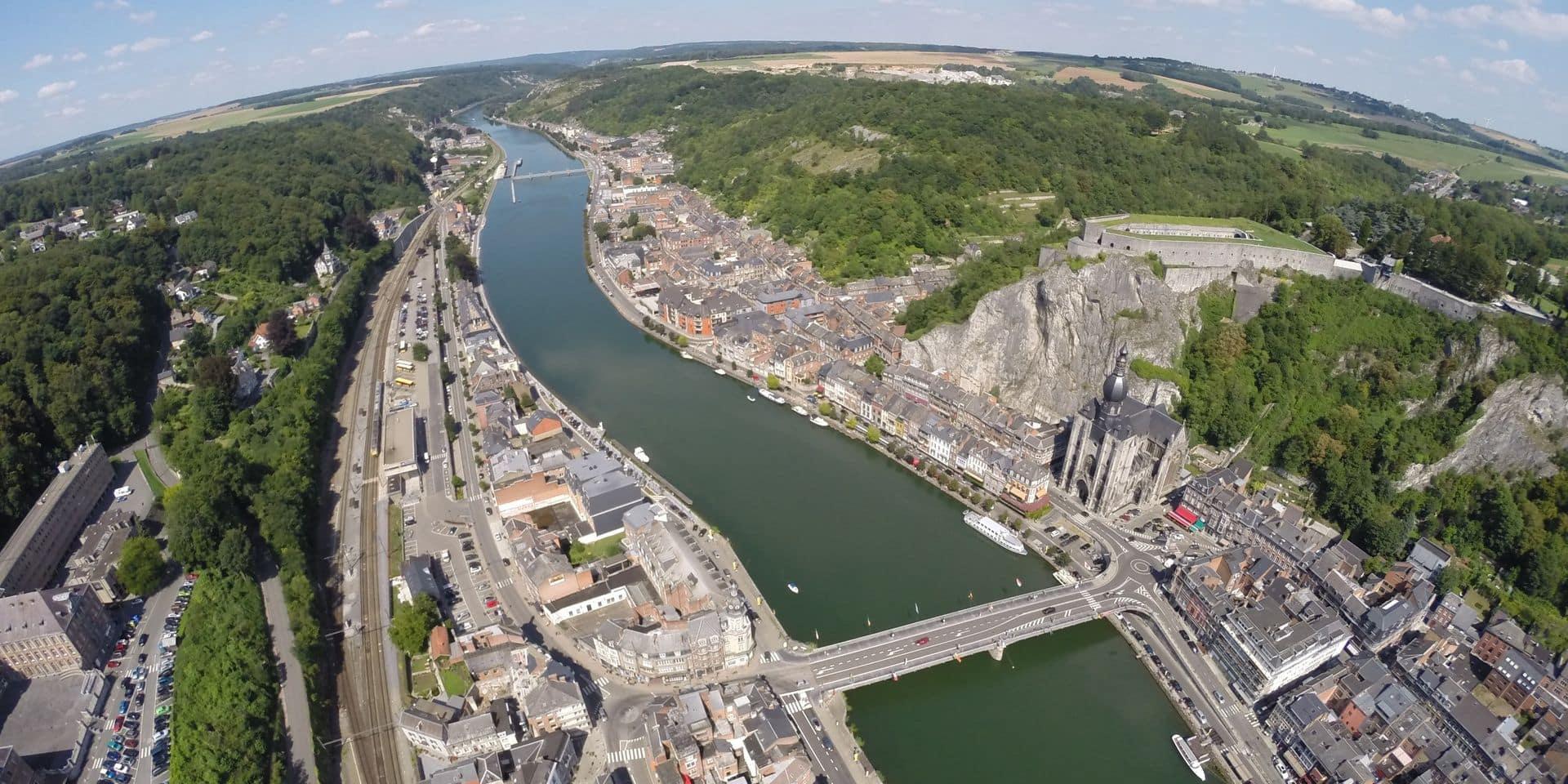 La Fédération du Tourisme de la Province de Namur à la recherche d'éventuels repreneurs