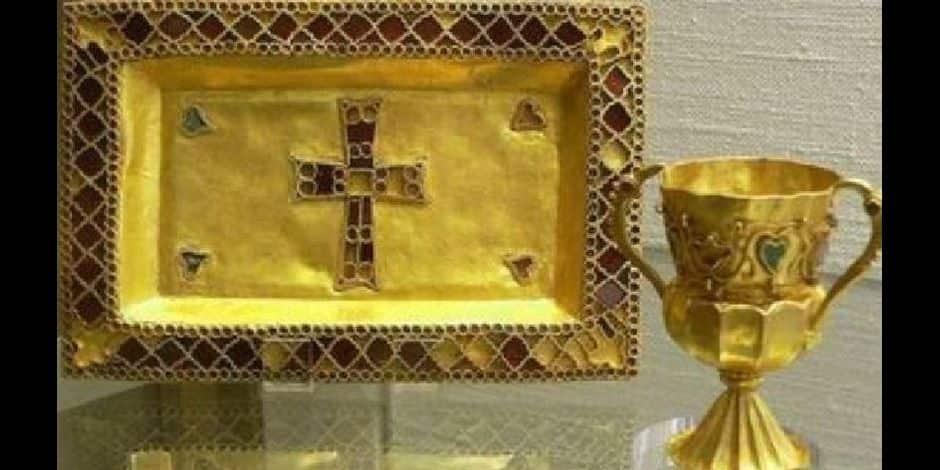Province de Namur : plusieurs vols d'objets religieux depuis le début du mois
