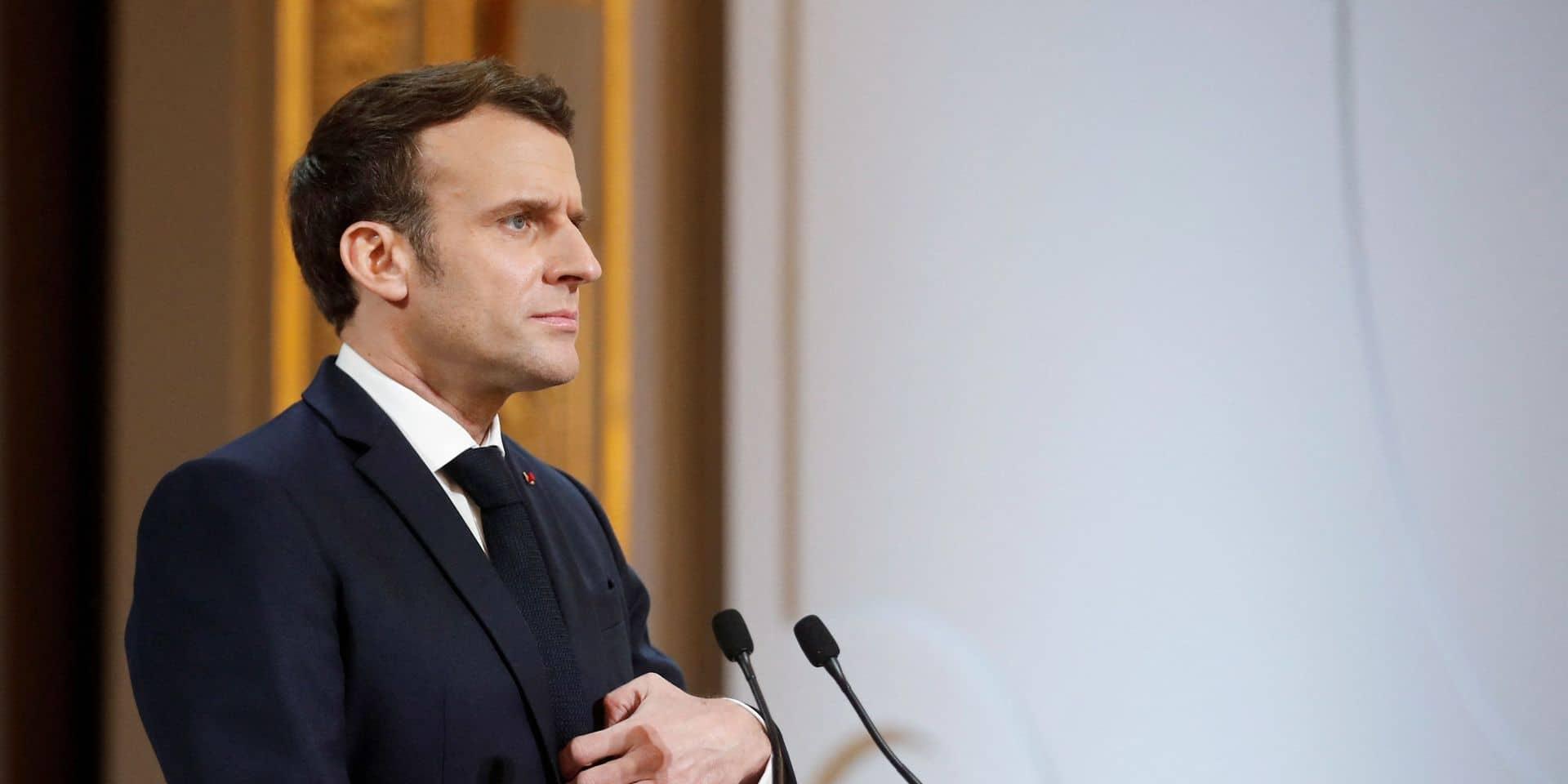 Assouplissement des mesures ou serrage de vis en France ? Macron se donne 8 à 10 jours pour décicer