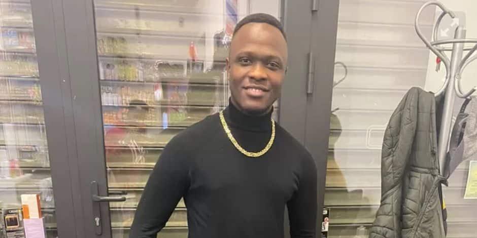 Mamadou, 25 ans, est la victime de l'incendie à Anderlecht