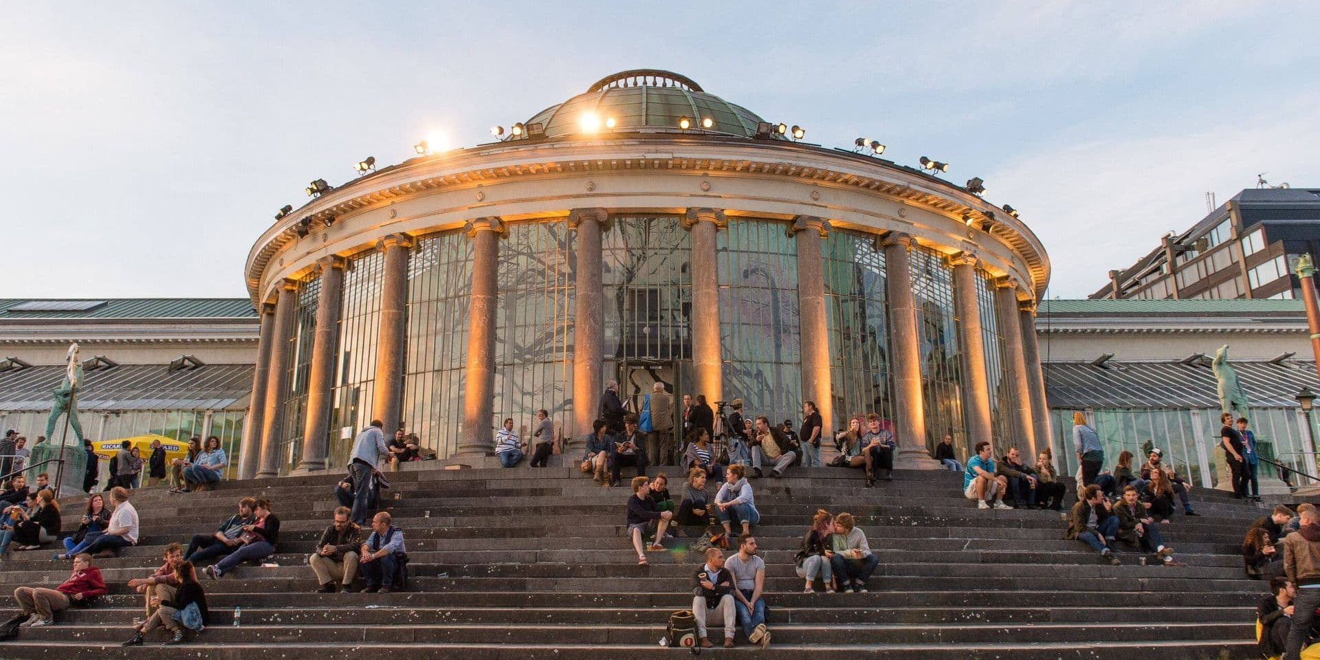 Franc succès pour l'édition 2021 des Nuits Botaniques qui a rassemblé 22.000 personnes