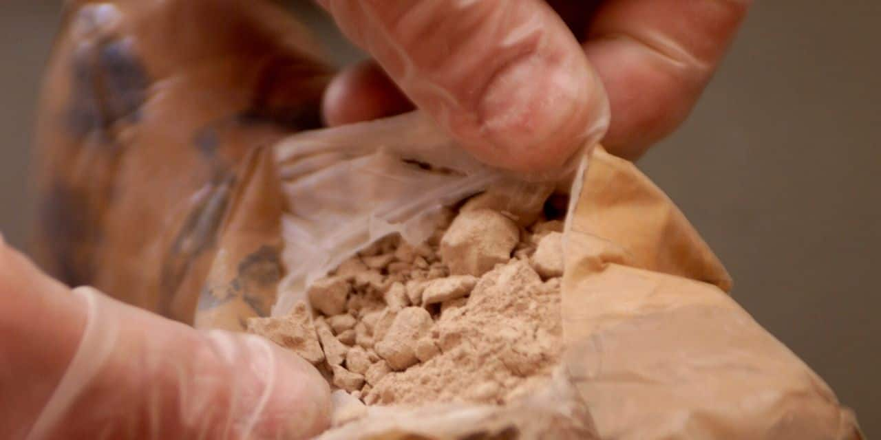 Vente d'héroïne à Namur : 37 mois avec sursis
