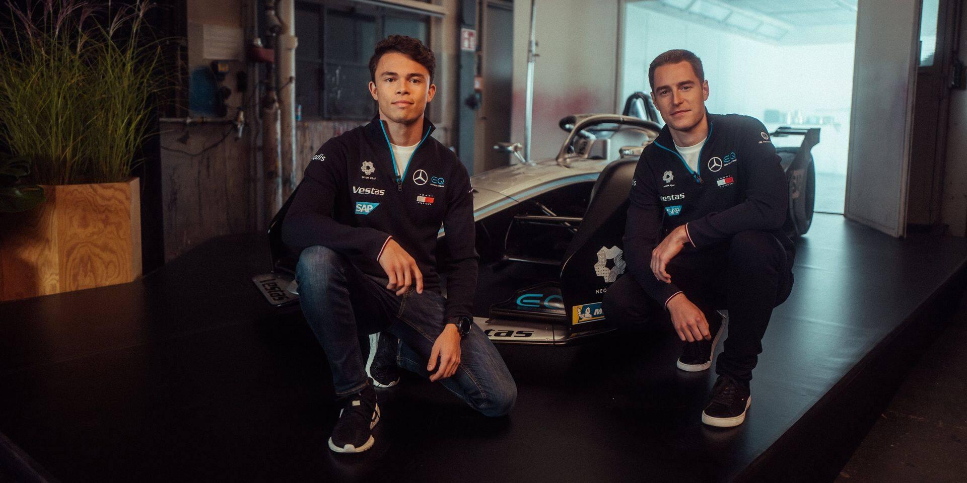 """Stoffel Vandoorne se confie sur son avenir : """"J'ignore si je serai encore réserviste F1 en 2021"""""""