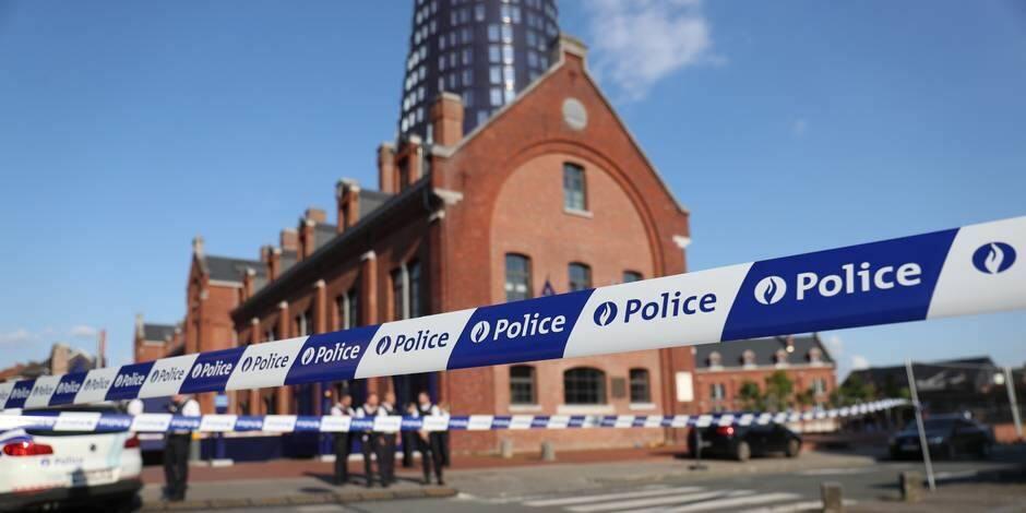 Le procès de l'attentat à la machette à Charleroi sur deux policières aura lieu le 25 janvier prochain