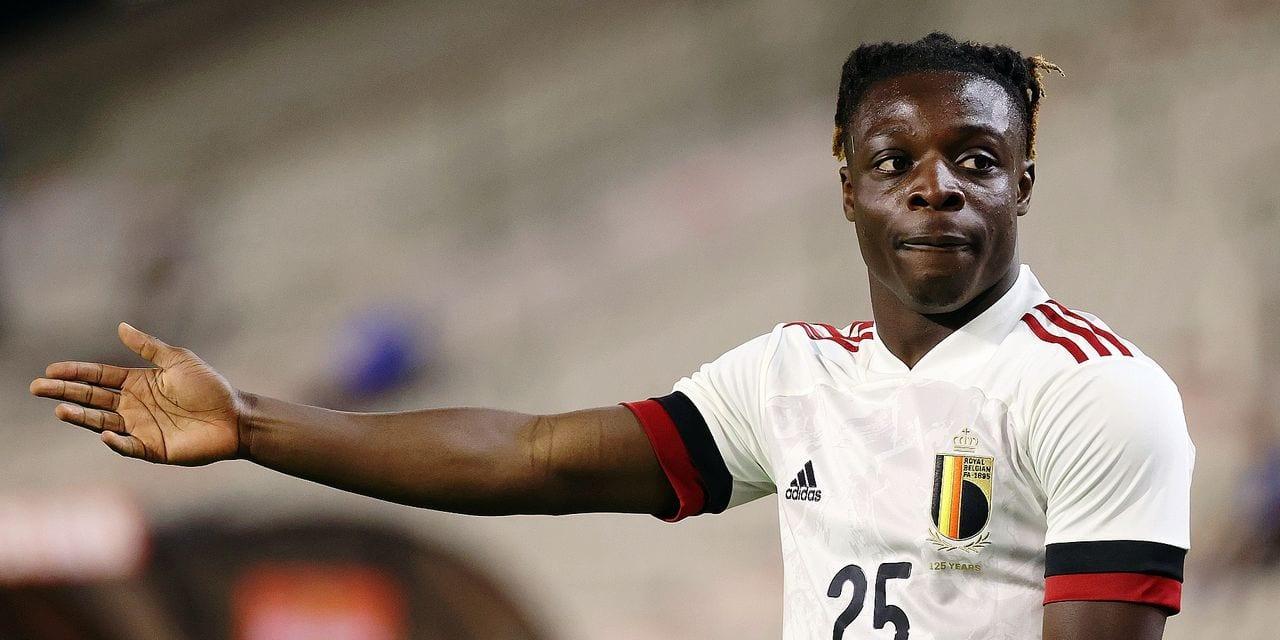 Kylian Mbappé impressionné par Jérémy Doku