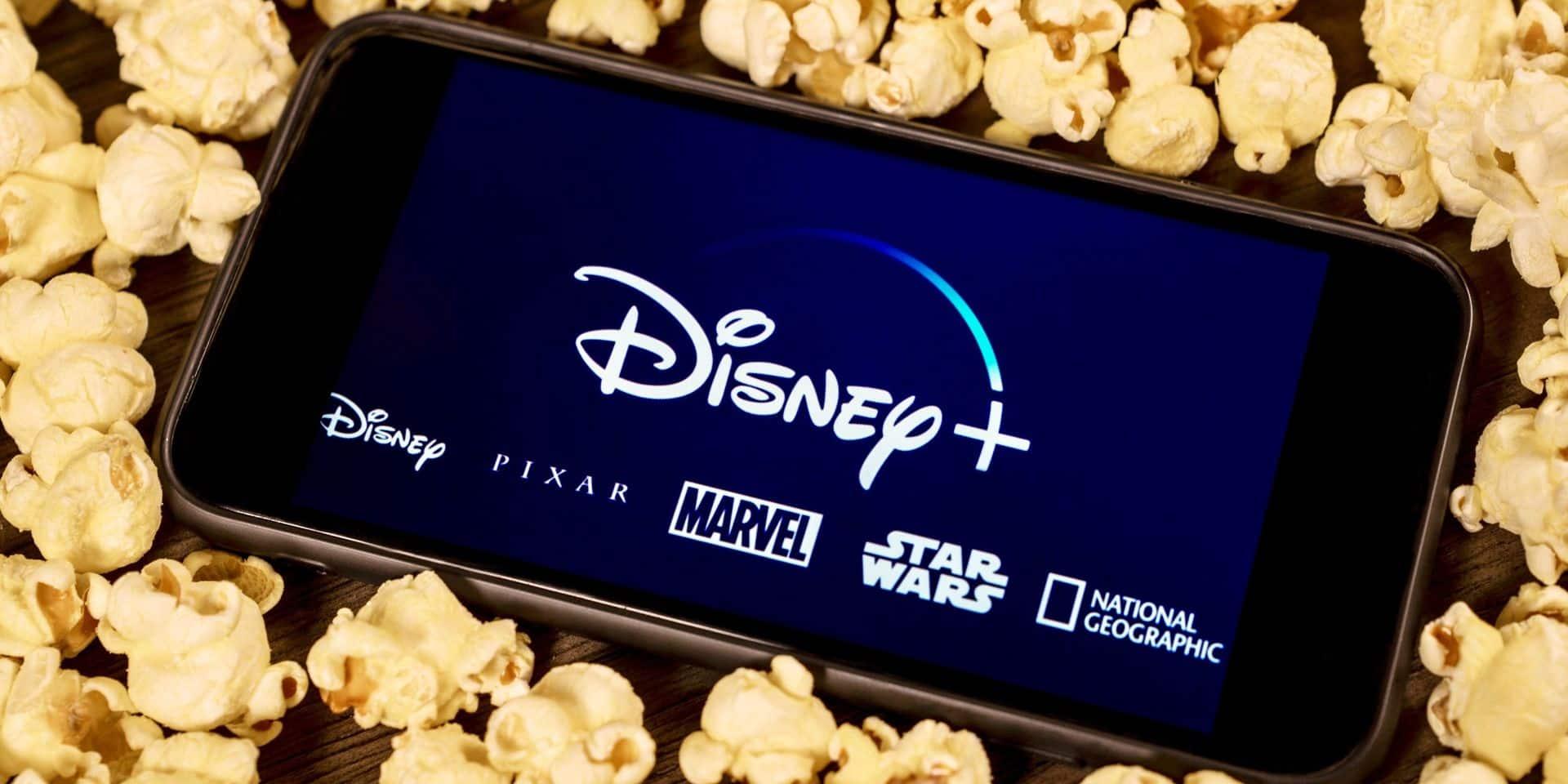 Les programmes à ne pas rater sur Disney+ en avril