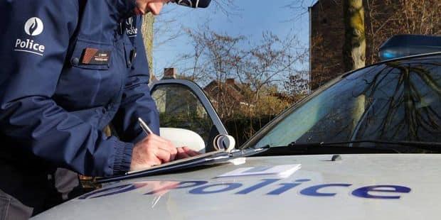 Zone Bruxelles-Nord : 1.553 excès de vitesse en un mois - La DH