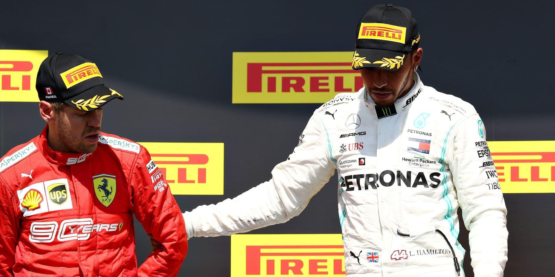 GP du Canada: fallait-il vraiment pénaliser Sebastian Vettel et le priver d'une victoire méritée?