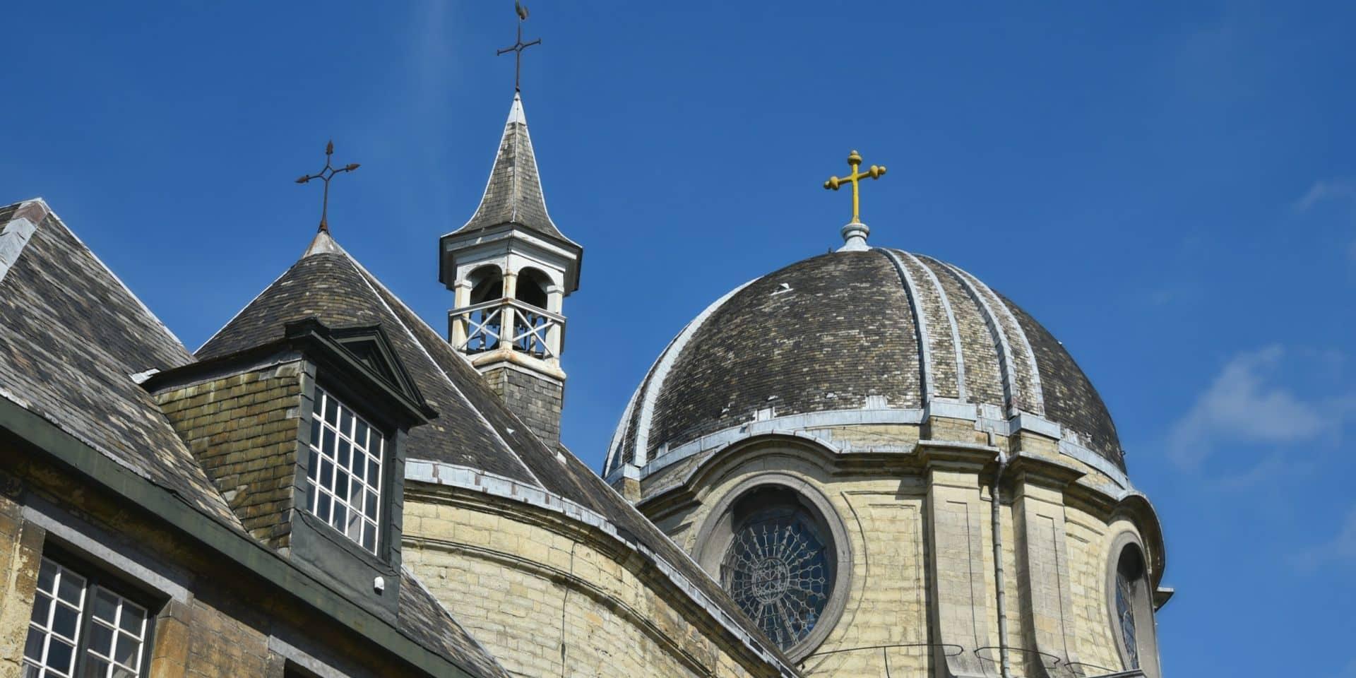 Plongée, à Bruges, à l'intérieur de la vie quotidienne des monastères