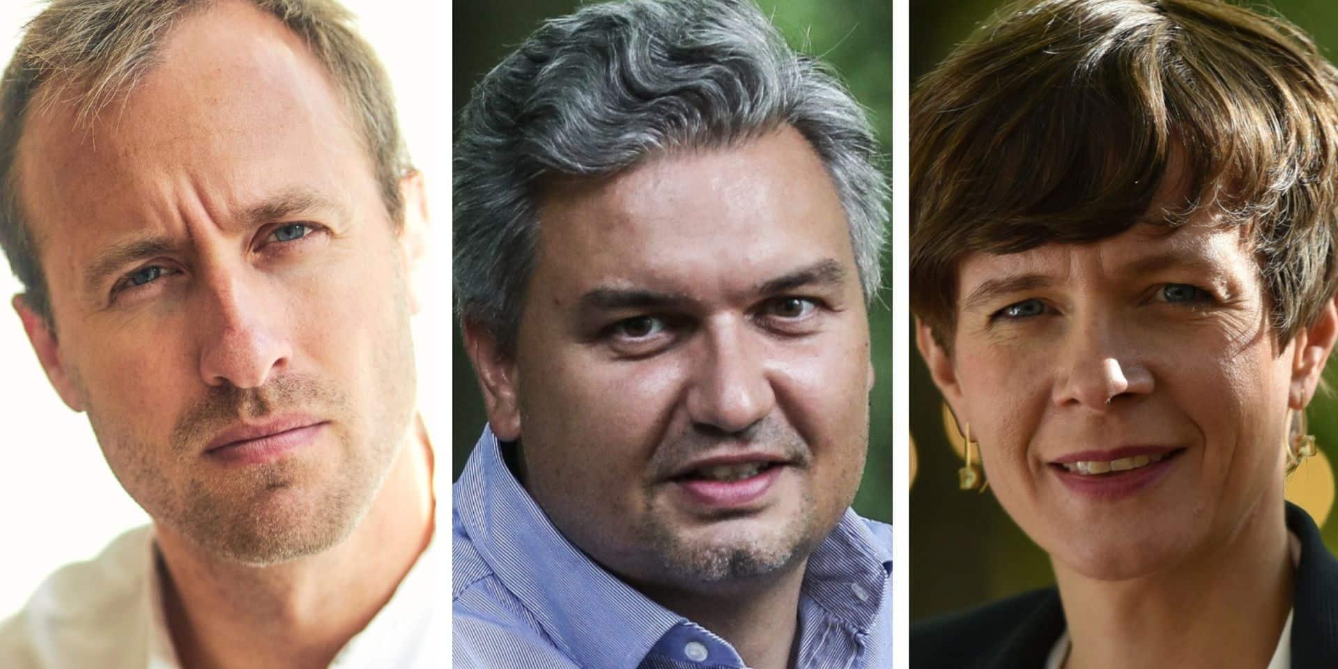 Les ministres bruxellois sortants n'auront plus droit à deux employés pendant cinq ans
