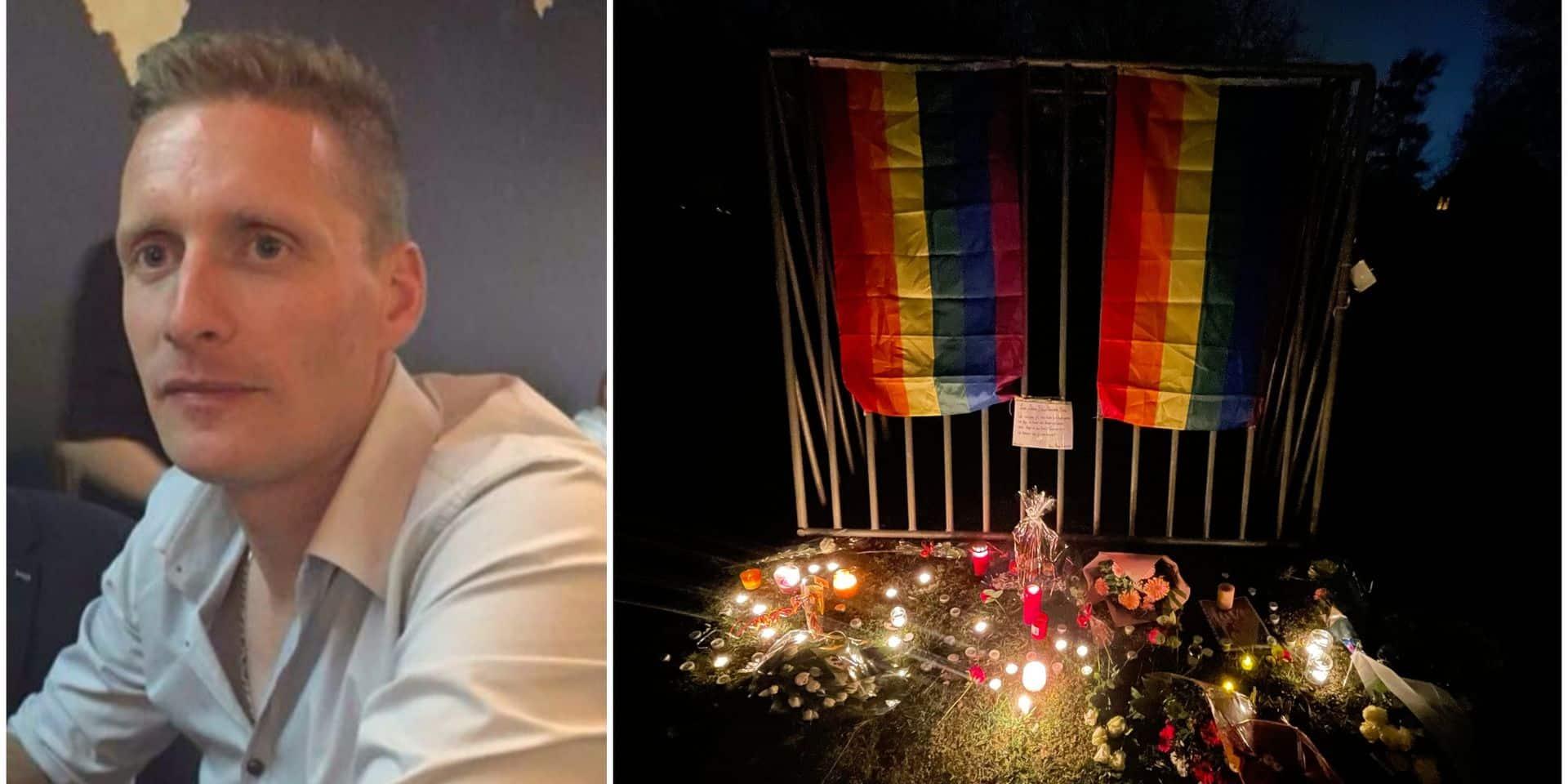 Meurtre présumé homophobe à Beveren: l'un des suspects s'est évadé de son institution