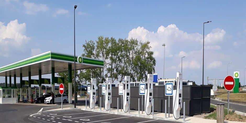Quand l'électricité coûte plus cher que l'essence au kilomètre...