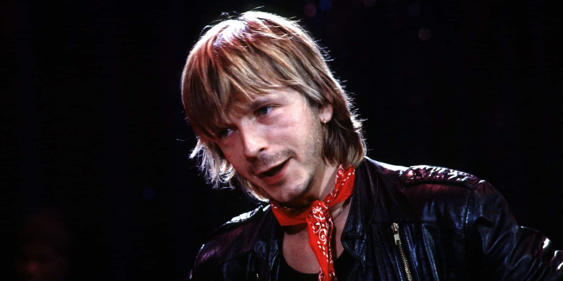 """Le 28 août 1985, le jour où Renaud a basculé dans la dépression, l'alcool et les emmerdes: """"Une partie de lui a disparu ce jour-là"""""""