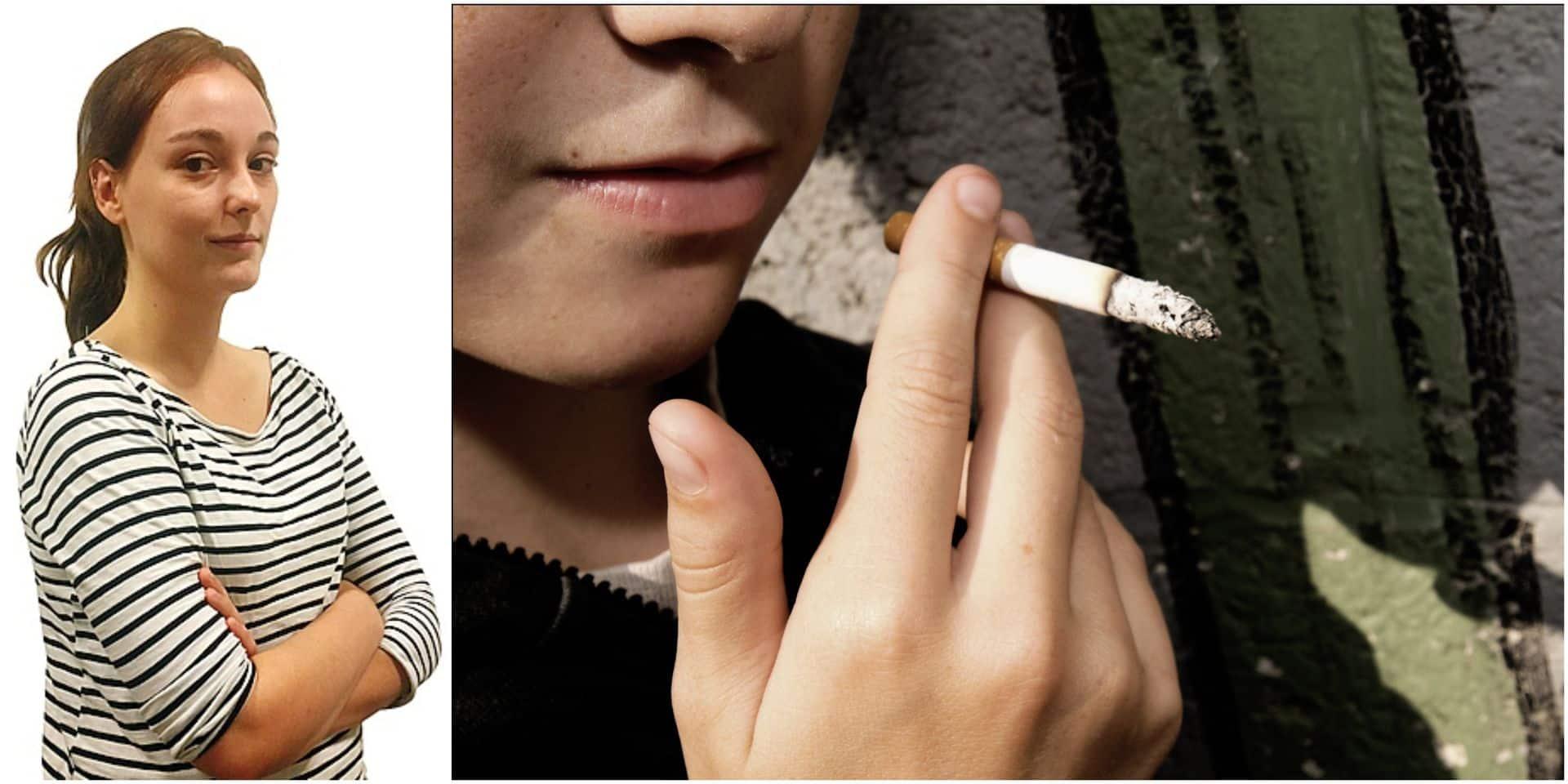 La Dernière Humeur: la Belgique, mauvais élève européen dans la lutte contre le tabac