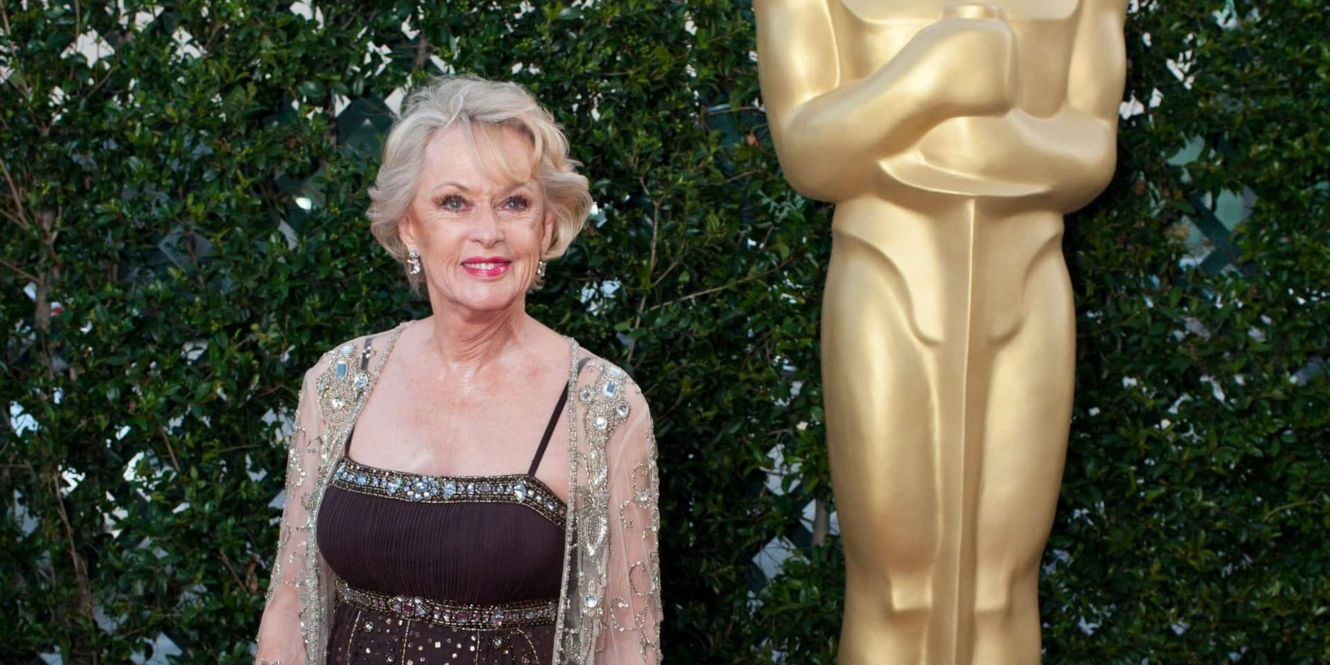 An Academy Tribute to Sophia Loren