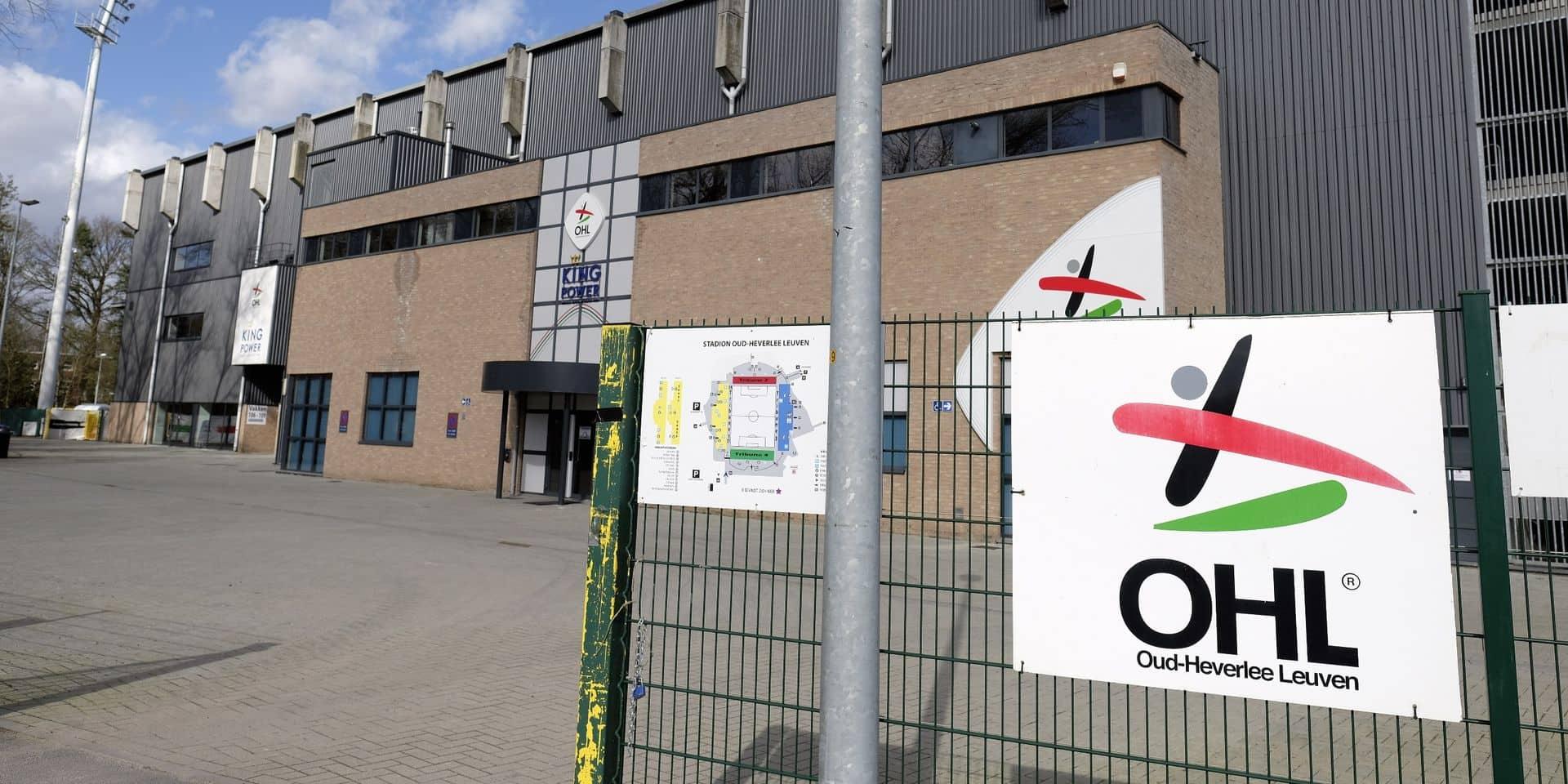 Proximus League : OHL également partie intéressée dans la procédure de Waasland-Beveren à la CBAS