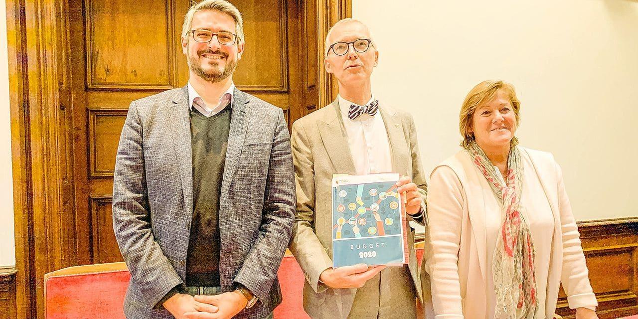 Province de Namur: Un budget appelé à évoluer en 2020