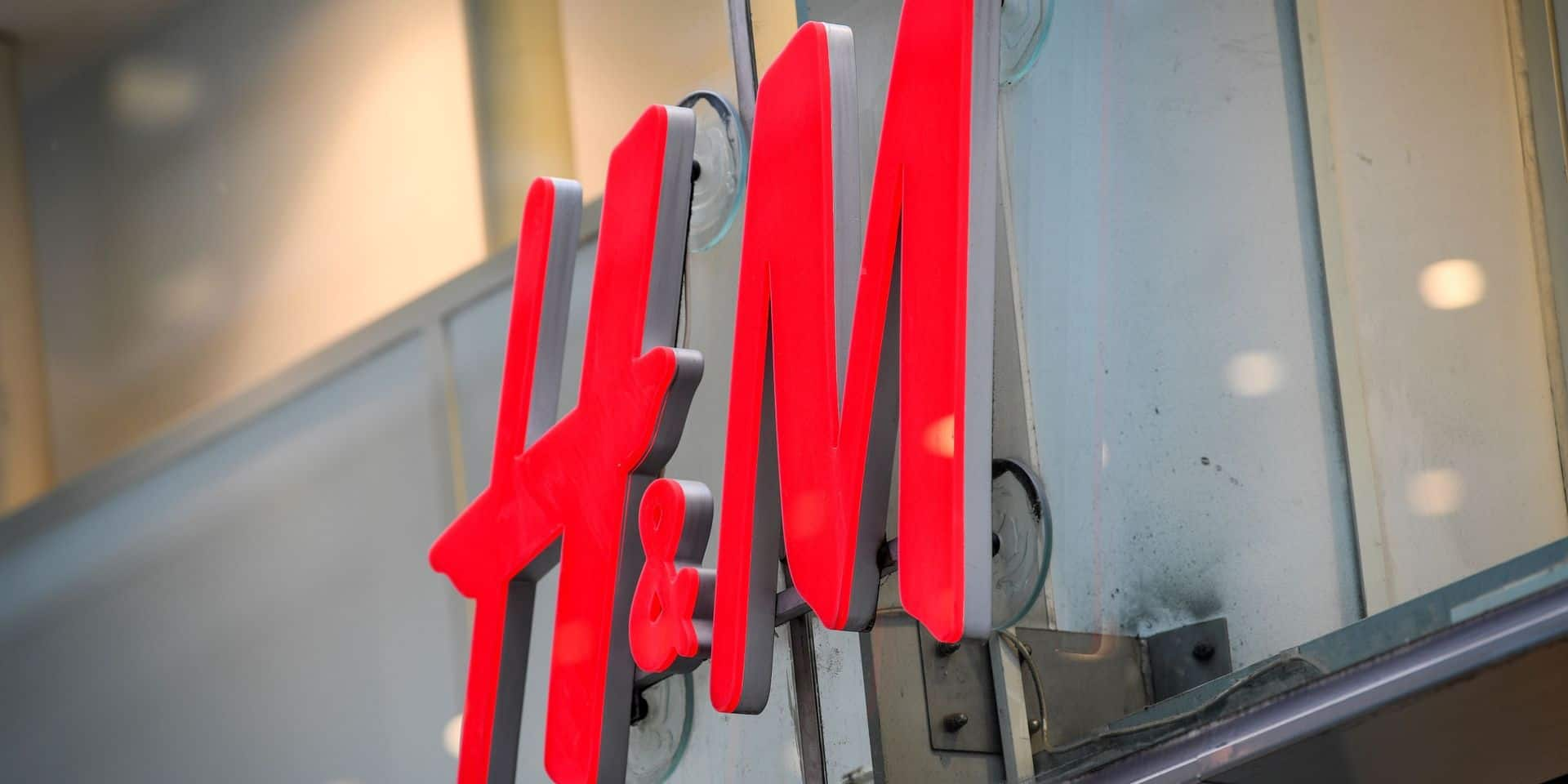 H&M condamné à 35 millions d'euros pour avoir espionné ses employés