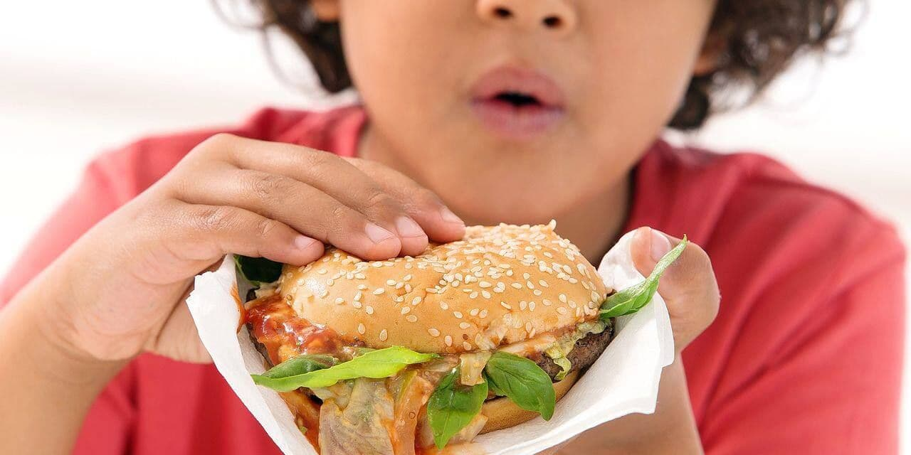 Obésité chez les enfants : un phénomène qui s'amplifie avec le confinement