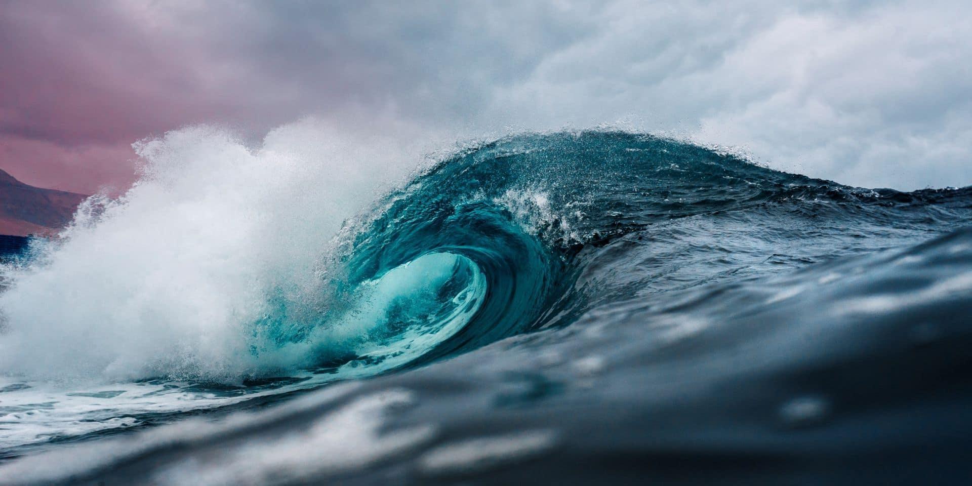Un scénario catastrophe se dessine: les océans pourraient monter plus vite et plus haut que prévu