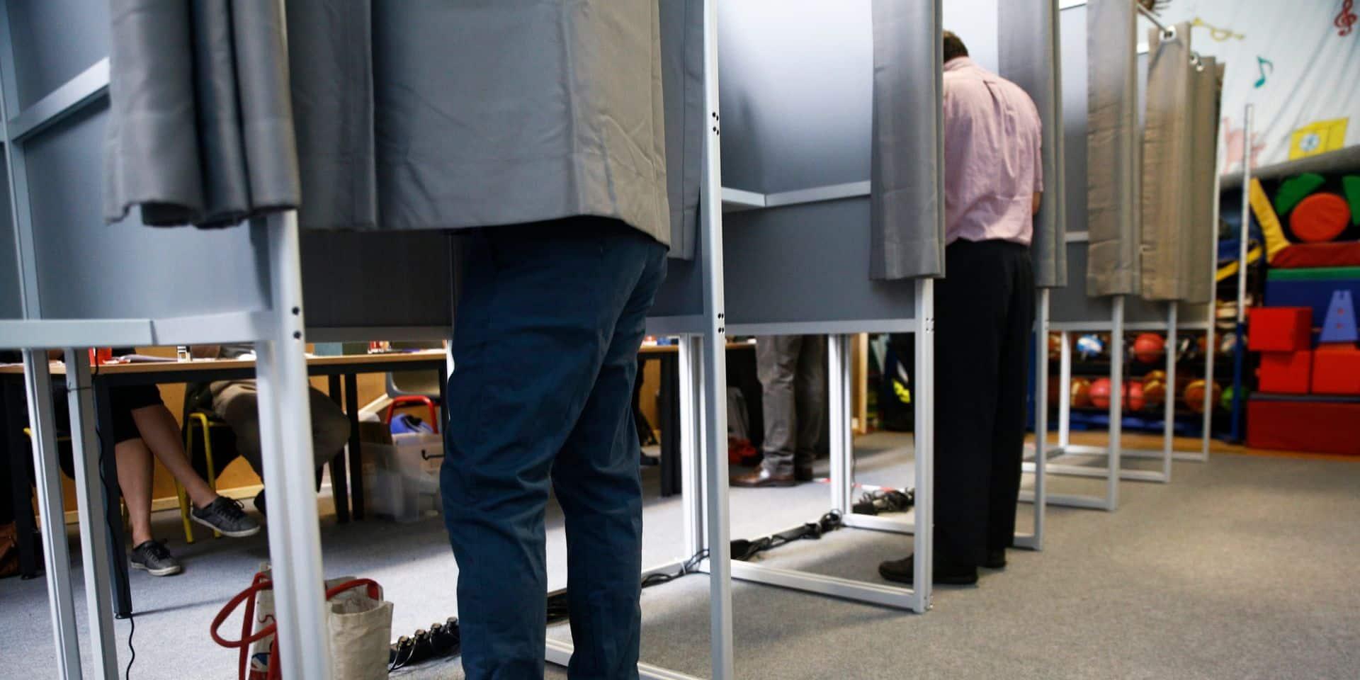 Dix assesseurs absents le jour des élections condamnés à des amendes de 600 euros