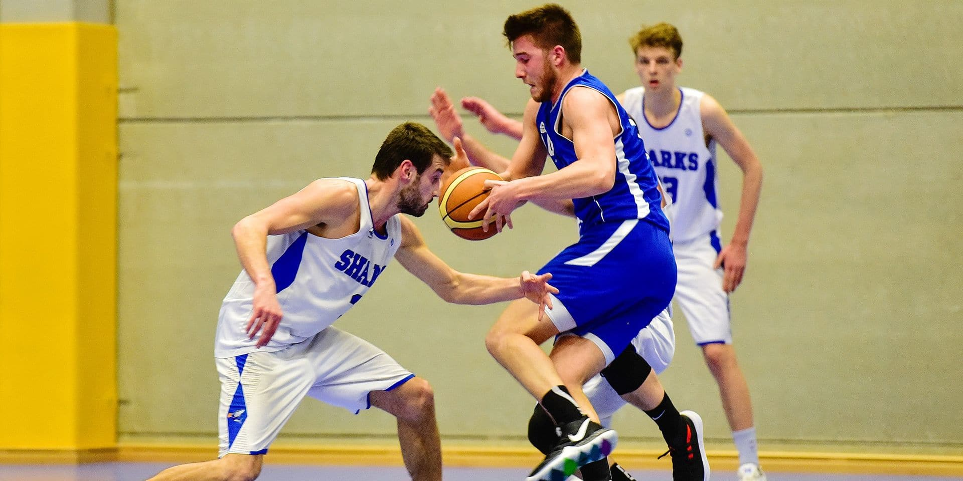 Basket-ball (playoffs R2): Battu par Ciney, Profondeville est passé à côté (76-55)