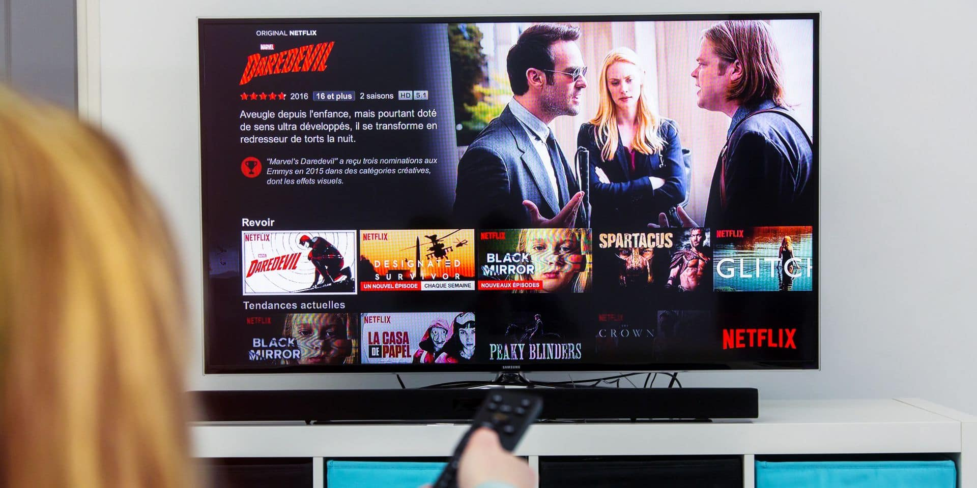 Netflix va augmenter ses tarifs