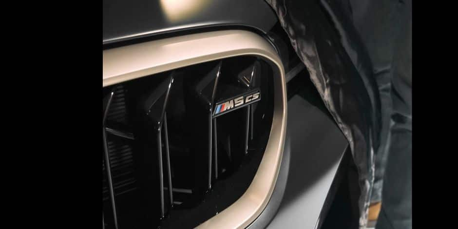 Cette nouvelle BMW M5 promet de ravir les familles très pressées