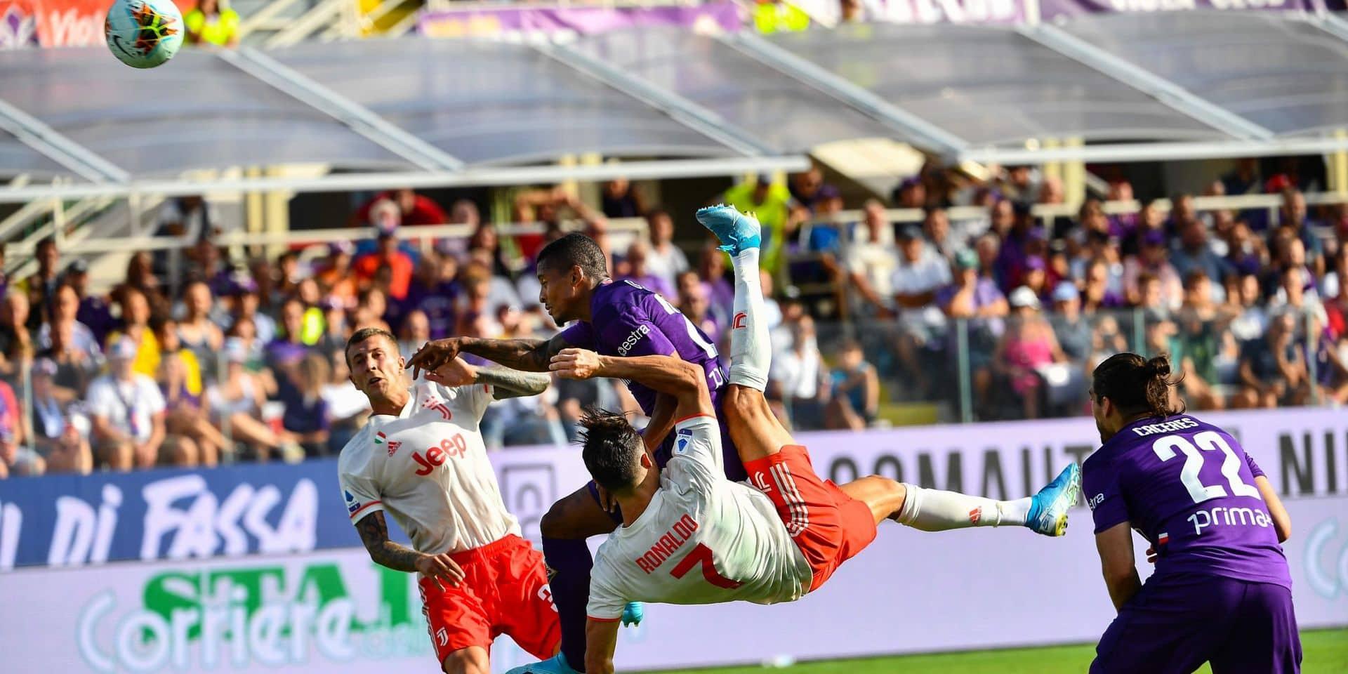 Cris racistes en Serie A: l'Atalanta sanctionné