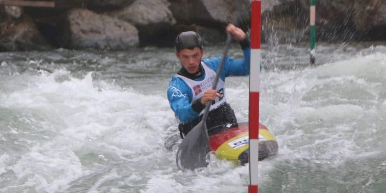 Canoë-Kayak : De Coster en demi-finales de l'Euro !