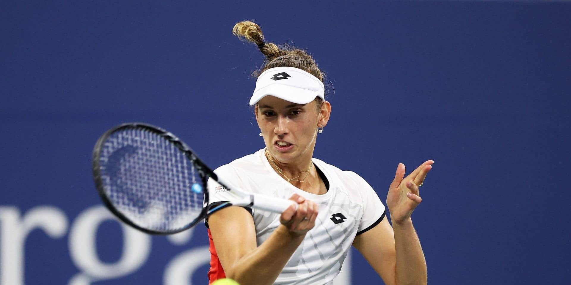 Classement WTA : Elise Mertens recule au 18e rang, Naomi Osaka sort du top 5