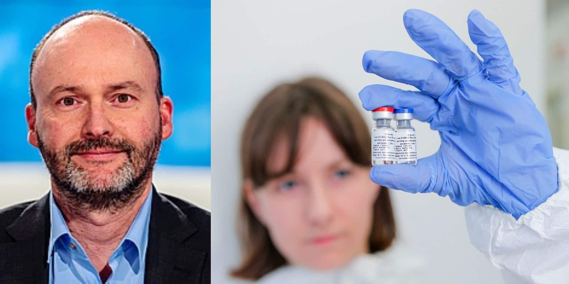 """""""Cela n'amuse personne de garder des doses dans les congélateurs"""": comment la Belgique compte rattraper son retard dans sa stratégie de vaccination"""