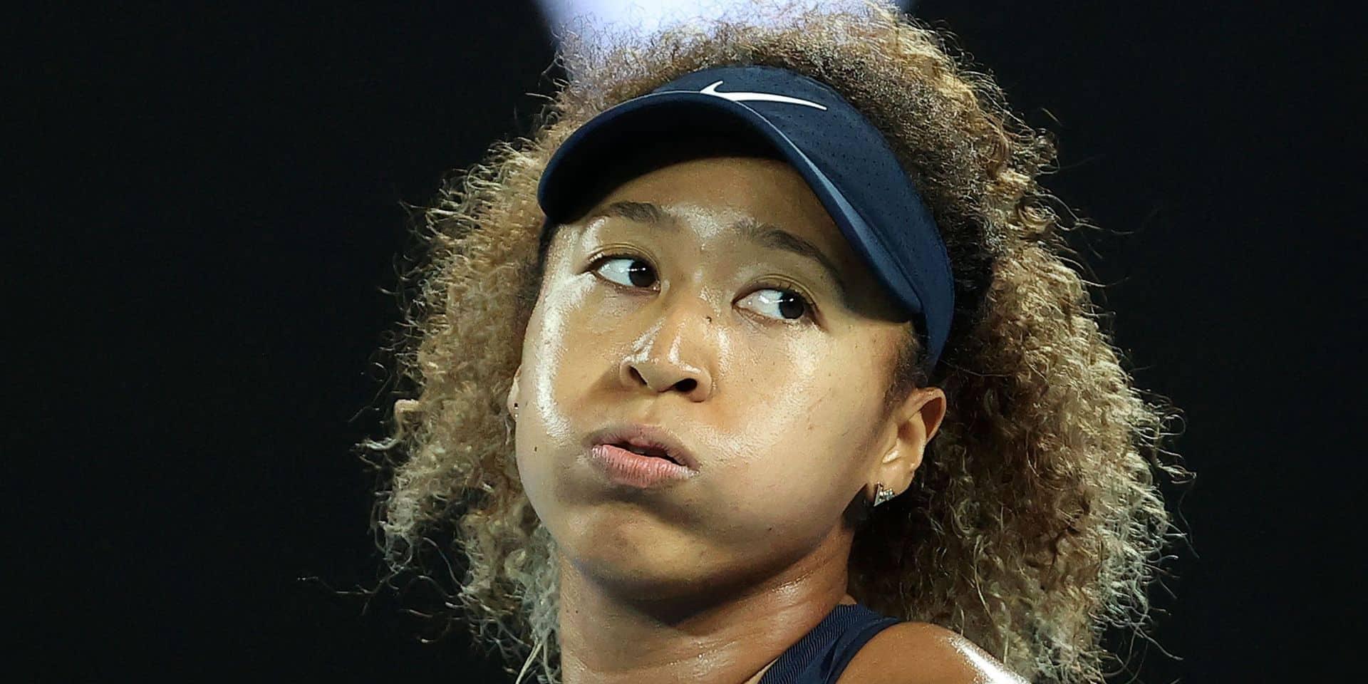Naomi Osaka, 2e joueuse mondiale, ne participera pas au tournoi de Wimbledon