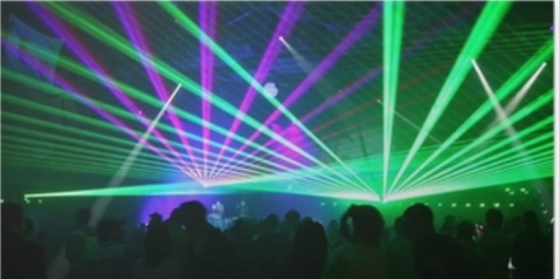 Une lockdown party stoppée par la police à Tintigny: 27 jeunes Français faisaient la fête dans un gîte