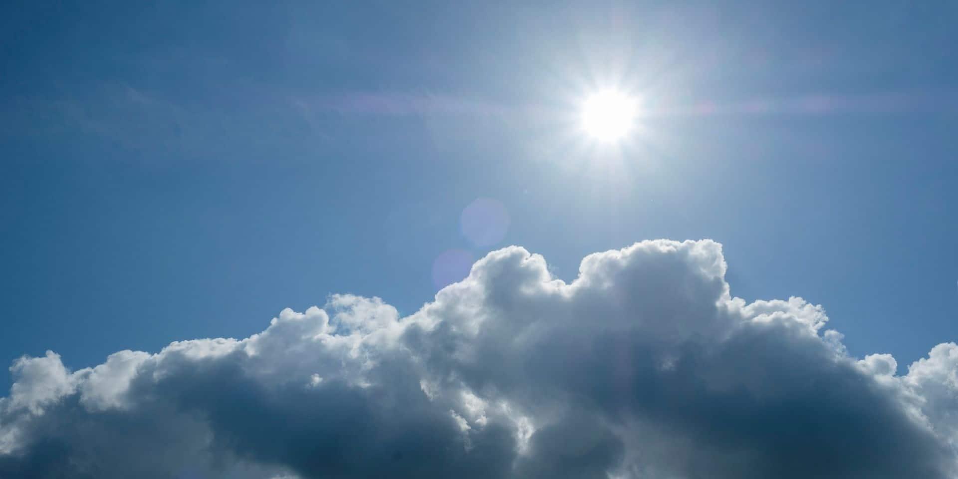 Météo: un temps généralement sec mais frais