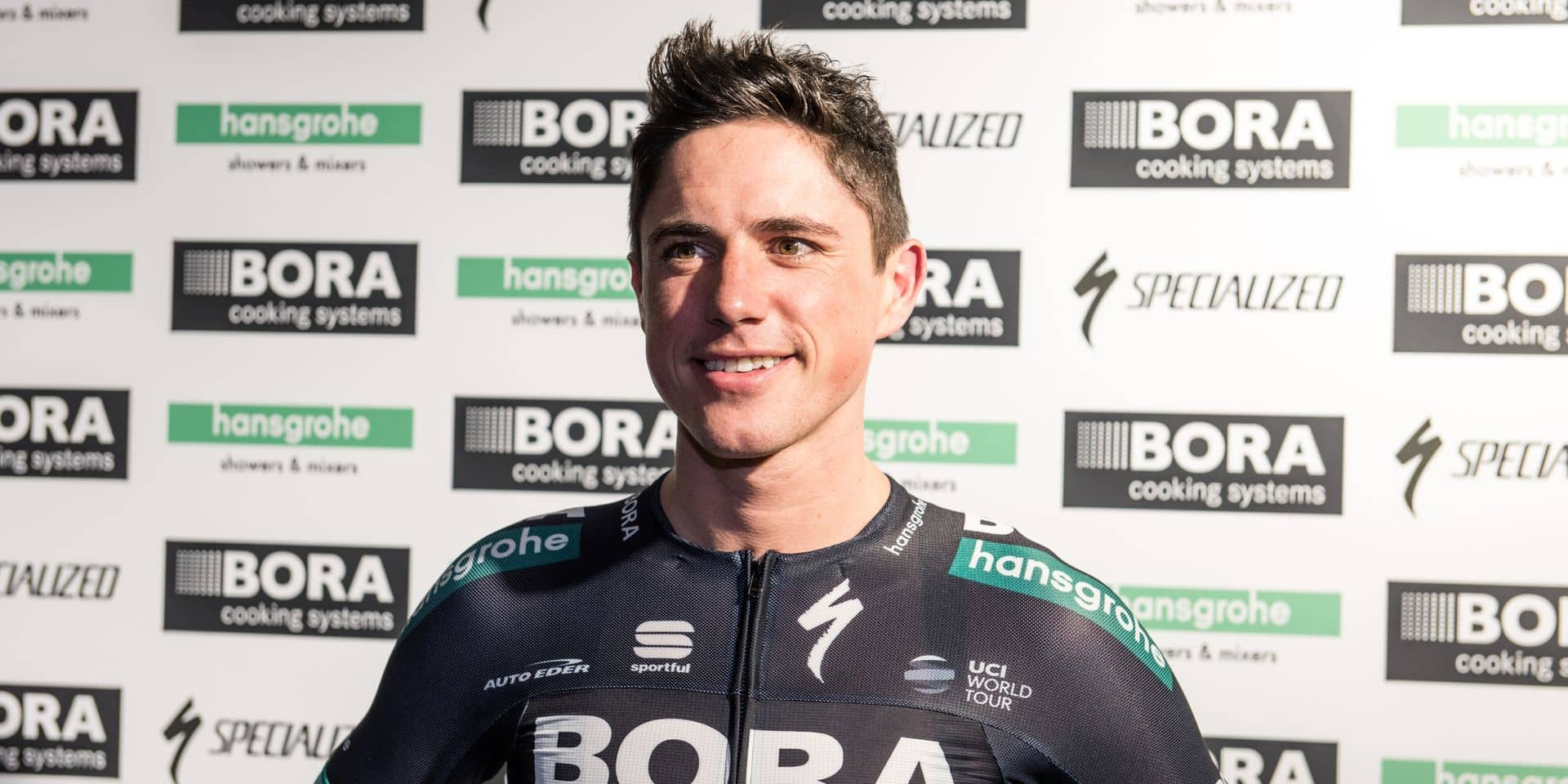 Peter Kennaugh remporte de justesse le Grand Prix Pino Cerami